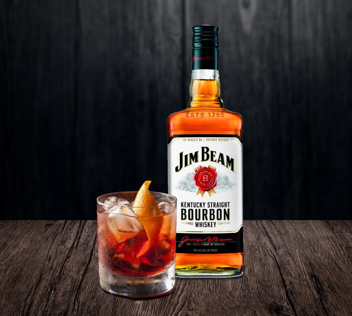 Negroni Bourbon