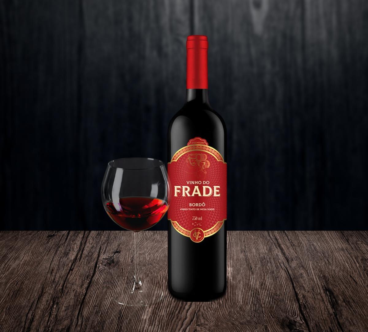 Vinho do Frade